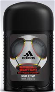 Adidas Special Edition Extreme Power Deo Stift
