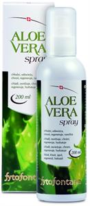 Fytofontana Aloe Vera Spray