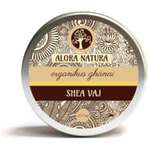 Alora Natura Organikus Ghánai Shea Vaj