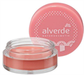 Alverde Candy Bar Mousse Rouge