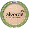 Alverde Make-Up Powder Foundation