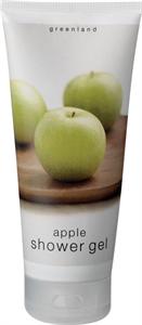 Greenland Apple Shower Gel