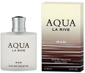 La Rive Aqua EDT