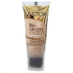 Astor 16h Mineral Match Alapozó