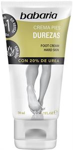 Babaria Foot Cream Hard Skin