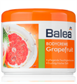 Balea Bodycreme Grapefruit