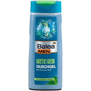Balea Men Arctic Fresh Tusfürdő
