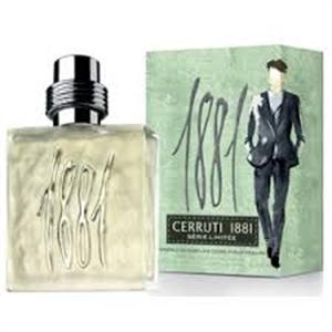 Cerruti 1881 Serie Limitee For Men