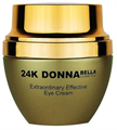 Donna Bella 24K Extraordinary Effective Eye Cream