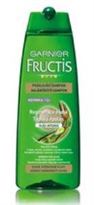 Fructis Tápláló Ápolás Átlátszó Sampon