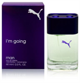Puma I'm Going Man EDT