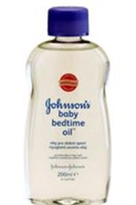 Johnson's Baby Bedtime Oil