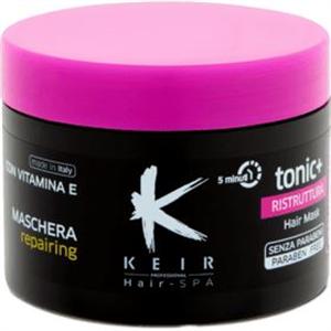 Keir Tonic+ Újjáépítő Hajmaszk