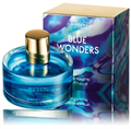 Oriflame Blue Wonders EDT