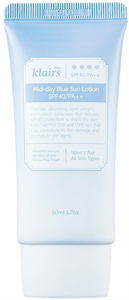 Klairs Mid-Day Blue Sun Loitin SPF40 / Pa++