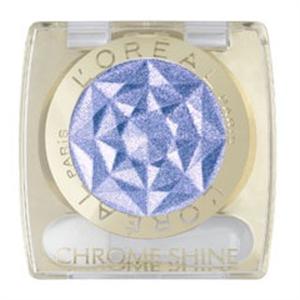 L'Oreal Chrome Shine Szemhéjpúder