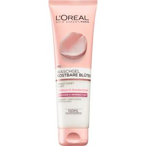 L'Oreal Paris Skin Expert Kostbare Blüten Tisztító Gél