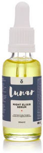 Lunar Glow Night Elixir Serum
