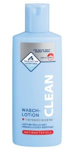 Manhattan Clearface Waschlotion