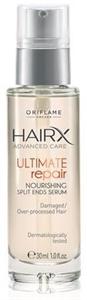 Oriflame HairX Advanced Care Ultimate Repair Regeneráló3 Tápláló Hajvégápoló Szérum