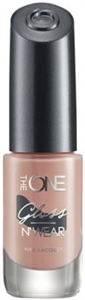 Oriflame The One Gloss N'wear Körömlakk