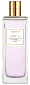 Oriflame Women's Collection Mysterial Oud EDT
