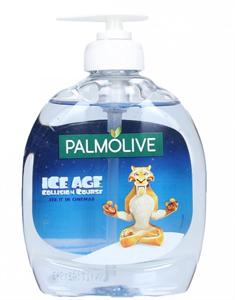 Palmolive Ice Age Folyékony Szappan