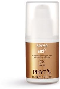 Phyt's SPF50 Kids
