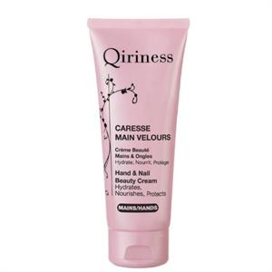 Qiriness Caresse Main Velours Hand & Nail Beauty Cream