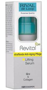Rival De Loop Revital Q10 Lifting Serum