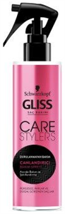 Schwarzkopf Gliss Care Stylers Revitalising Hajápoló Spray