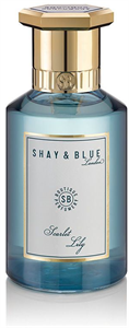 Shay & Blue Scarlet Lily