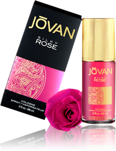 Jovan Silky Rose