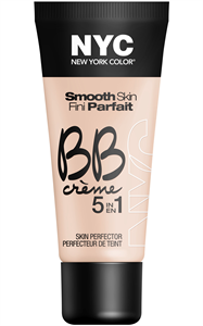 NYC Smooth Skin Fini Parfait BB Créme 5in1