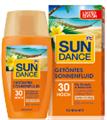 Sundance Színezett Napvédő Fluid SPF30