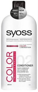 Syoss Color Luminance & Protect