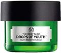 The Body Shop Drops of Youth Fiatalságmegőrző Szemkörnyékápoló Maszk
