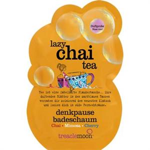 Treacle Moon Lazy Chai Tea Habfürdő