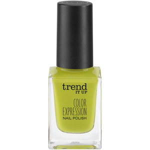 Trend It Up Color Expression Nail Polish