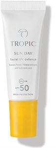 Tropic Sun Day Facial UV Defence SPF50