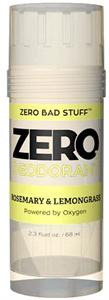 Zero Deo Lemongrass