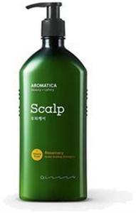 Aromatica Rosemary Scalp Scaling Shampoo