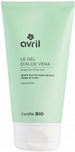 Avril Aloe Vera Gél