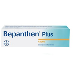 Bepanthen Plus Krém