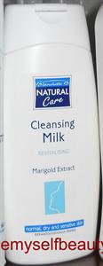 Blanchette B. Revitalising Cleansing Milk