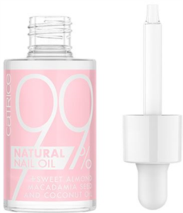 Catrice 99% Natural Nail Oil