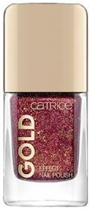 Catrice Gold Effect Nail Polish