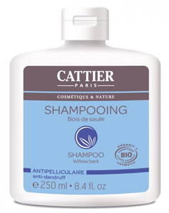 Cattier Bio Korpásodás Elleni Sampon