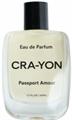 Cra-Yon Passport Amour EDP