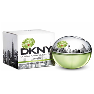 DKNY Be Delicious Heart New York Limited Edition EDP